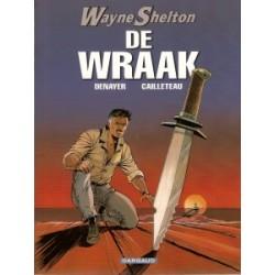 Wayne Shelton 05 De wraak 1e druk 2006