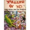 Paling en Ko 05 Het geval van de stokvis herdruk