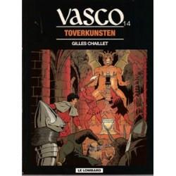 Vasco 14 Toverkunsten 1e druk 2003