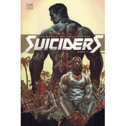 Suiciders NL 01 De ziekte van geweld