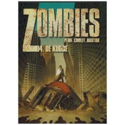 Zombies 04 De kudde HC