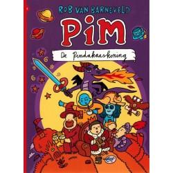 Pim 03 De pindakaaskoning