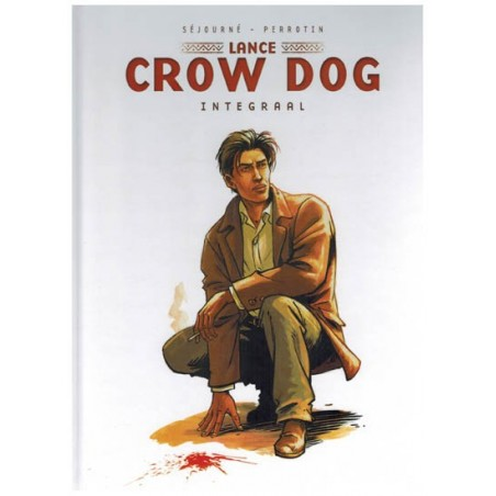 Lance Crow Dog  integraal HC