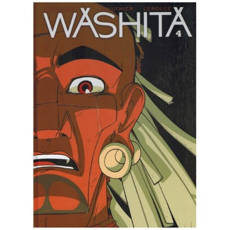 Washita HC 04