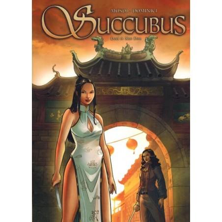 Succubus 06 Xue Dan