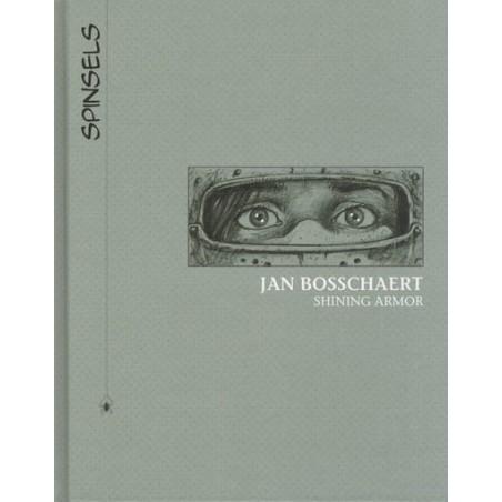 Jan Bosschaert boeken HC Spinsels Shining armour