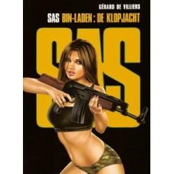 SAS 04 Bin Laden: De klopjacht