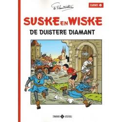 Suske & Wiske   classic 02 De duistere diamant