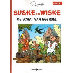 Suske & Wiske   classic 03 De schat van Beersel