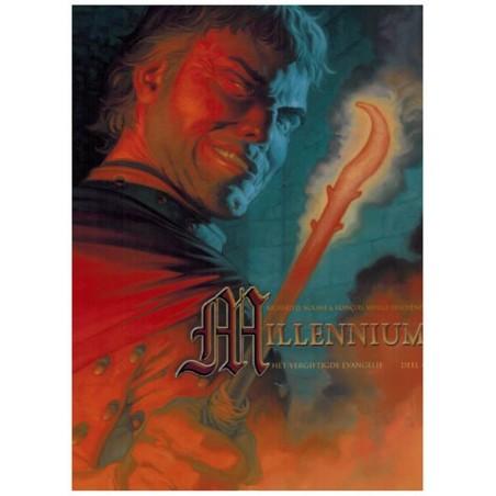 Millennium HC 04 Het vergiftigde evangelie