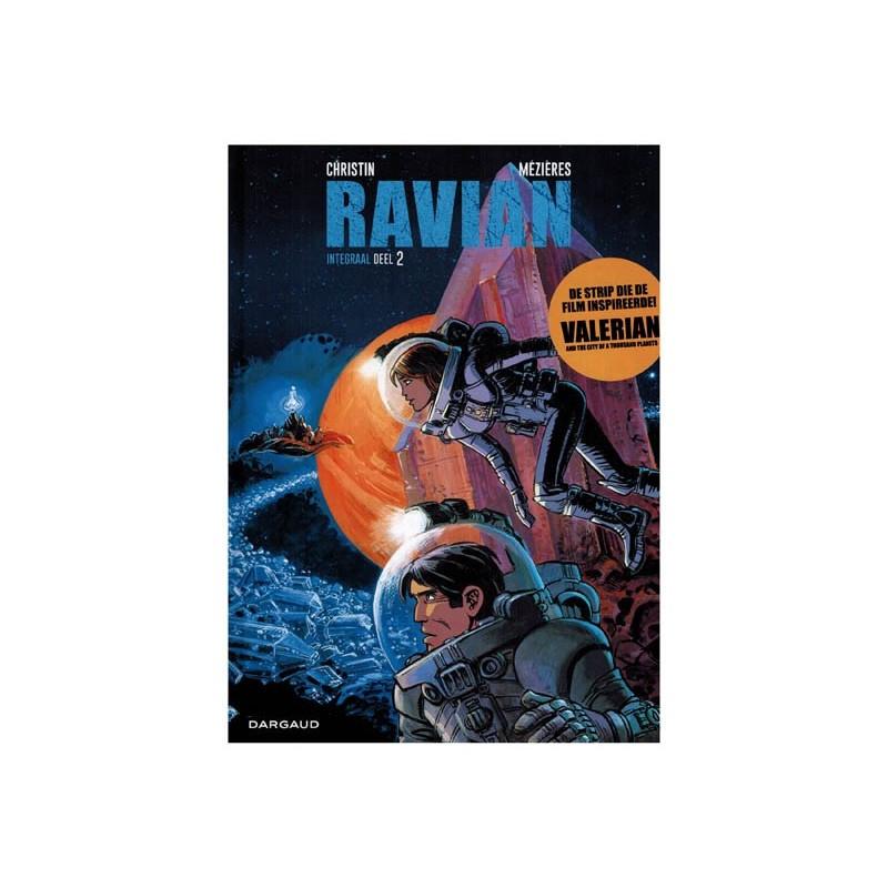 Ravian   integraal 02 HC