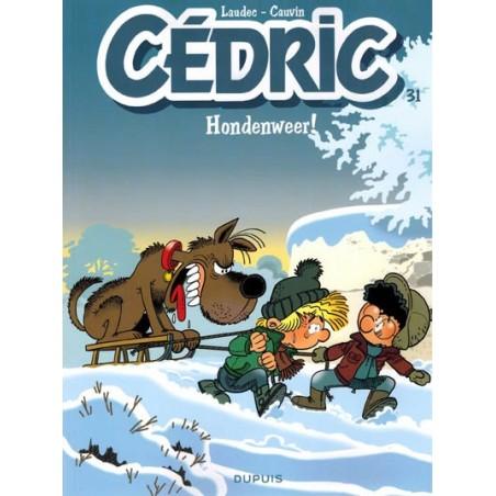 Cedric  31 Hondenweer!