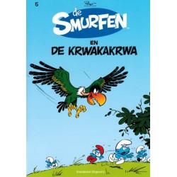 Smurfen  05 De Krwakakrwa & Een andere smurf dan de anderen