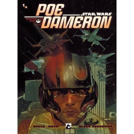 Star Wars  NL Poe Dameron 01 Black squadron deel 1