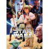 Star Wars  NL Filmstrip The Phantom menace episode I