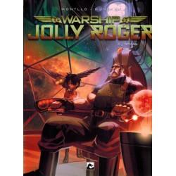 Warship Jolly Roger 03 Wraak