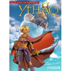 Ythaq 03<br>Het geluid van de sterren
