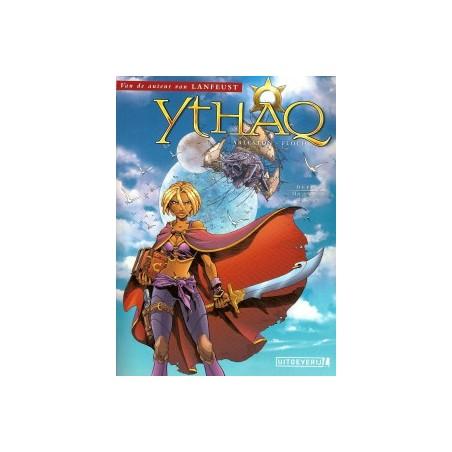 Ythaq  03 Het geluid van de sterren