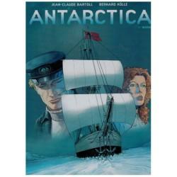 Antarctica set HC deel 1 t/m 3