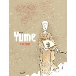 Yume 02<br>De stilte