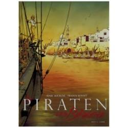 Piraten van Barataria set deel 5 t/m 9 HC (Tweede tijdperk) 1e drukken 2012-2016