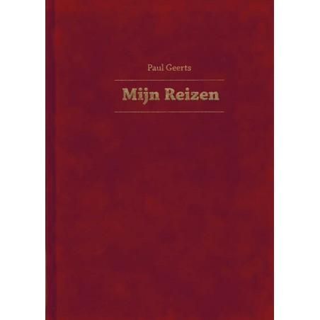 Geerts boeken Mijn reizen Luxe HC