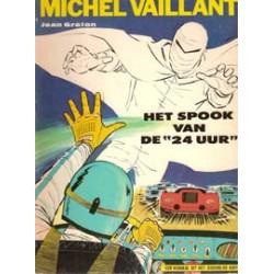 Michel Vaillant 17 Het spook van de '24 uur' herdruk Helmond