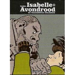 Isabelle Avondrood 03<br>De waanzinnige geleerde HC