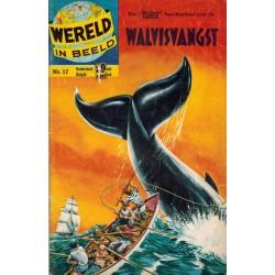 Wereld in beeld 17 Walvisvangst 1e druk 1961
