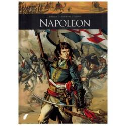 Zij schreven geschiedenis HC 02 Napoleon 1