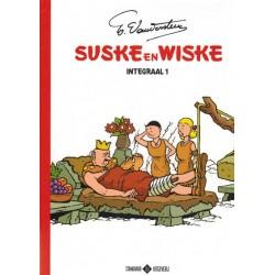 Suske & Wiske   classic integraal HC 01