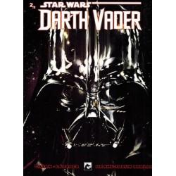 Star Wars  NL Darth Vader 10 De Shu-torun oorlog 2
