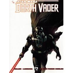 Star Wars  NL Darth Vader 09 De Shu-torun oorlog 1