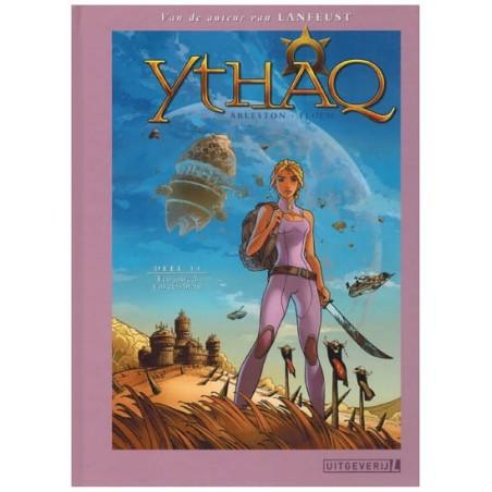 Ythaq  HC 14 Een juweel van een brein