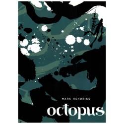 Hendriks strips HC Octopus