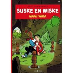 Suske & Wiske   340 Mami wata (naar Willy Vandersteen)