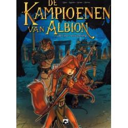 Kampioenen van Albion 01 Het pact van Stonehenge