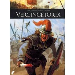 Zij schreven geschiedenis 01 Vercingetorix