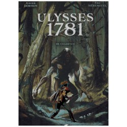 Ulysses 1781 HC 02 De cycloop deel 2 (van 2)
