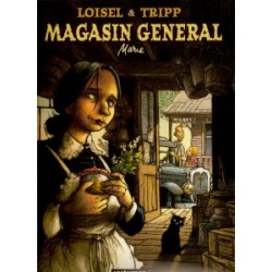 Magasin General 01<br>Marie SC