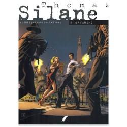 Thomas Silane 09 Ervaring