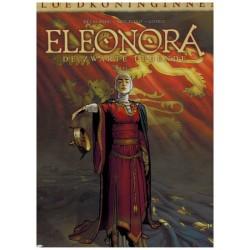 Bloedkoninginnen 1.4 Eleonora De zwarte legende deel 4