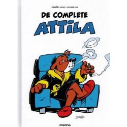 Attila  integraal HC de complete