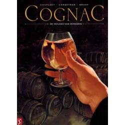Cognac 01 De invloed van demonen