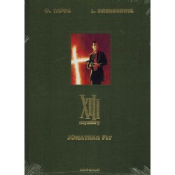 XIII  Mystery Luxe HC 11 Jonathan Fly
