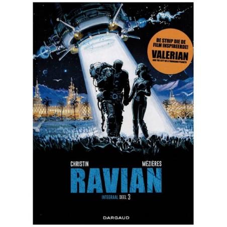 Ravian   integraal 03 HC