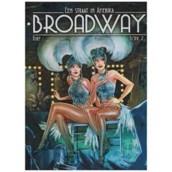 Broadway Een straat in Amerika HC 02