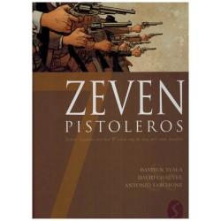 Zeven 12 HC Pistoleros