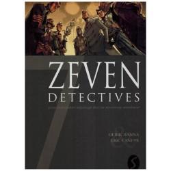 Zeven 11 HC Detectives