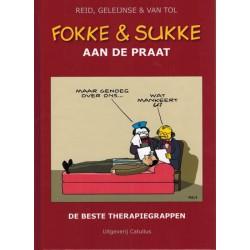 Fokke & Sukke HC Aan de praat De beste therapiegrappen